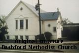 Old Methodist Church